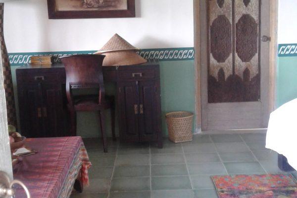Kamar Gunung - Villa Iseh (13)