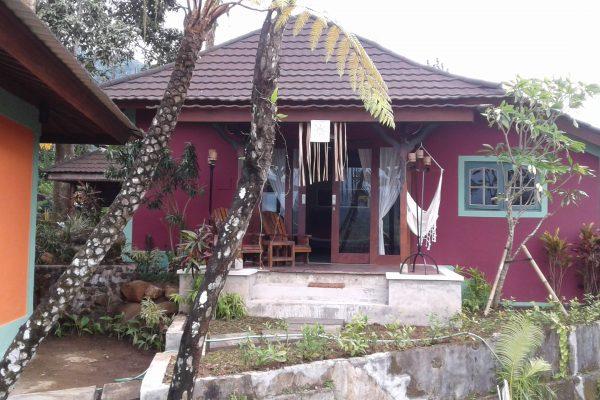 Kamar Sawah - Villa Iseh (3)