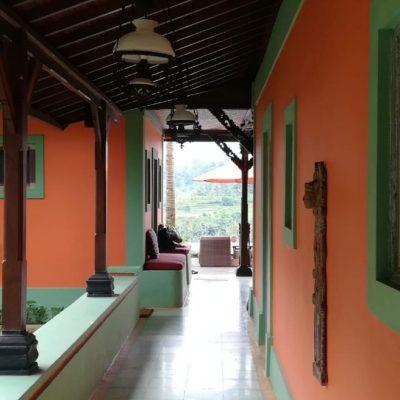 Villa Iseh - Gallery - 16
